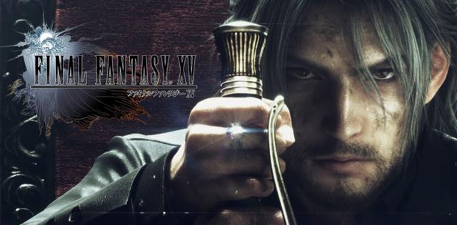 Square Enix giới thiệu game bom tấn Final Fantasy XV trên di động - Ảnh 1.