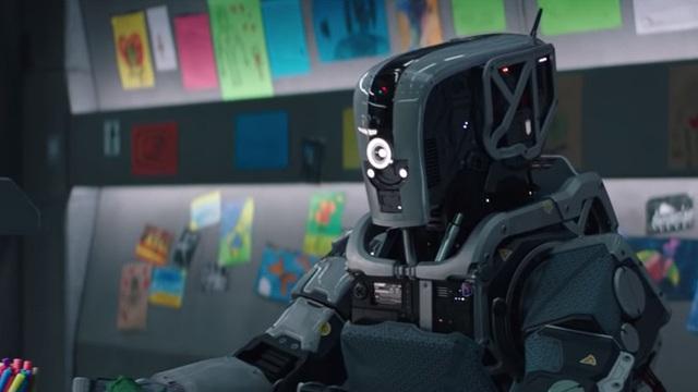 [CES 2020] MSI trình làng chiếc PC chơi game cực khủng MEG Aegis Ti5 tại CES, nhìn chẳng khác gì cái đầu Robot - Ảnh 2.