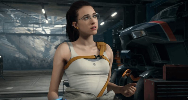 Tổng hợp những bức Screenshots đỉnh nhất về nữ nhân vật game 2019 - Ảnh 8.