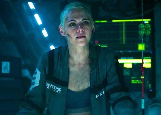 Underwater, sự mở màn đầy ấn tượng cho dòng phim kinh dị đầu năm 2020 - Ảnh 2.