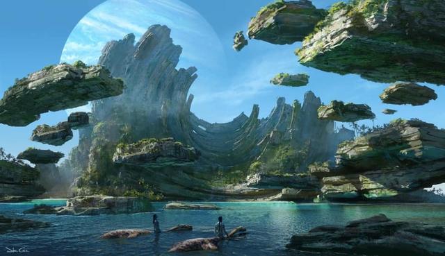 Nín thở trước những hình ảnh tuyệt mĩ của Avatar 2, siêu phẩm thời đại đã quay trở lại và lợi hại gấp đôi - Ảnh 4.
