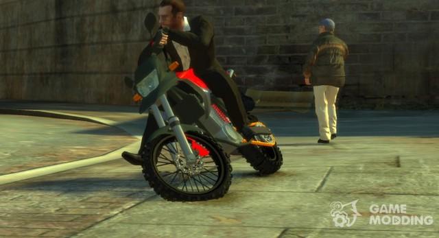 Hoang mang cực độ khi chơi Đạo Mộ Ký Mobile: Ngoài đường thì xe lượn như GTA, đánh quái thì như Diablo 3 - Ảnh 12.