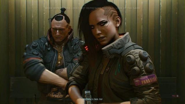 Cyberpunk 2077, bước ngoặt lớn cho dòng game nhập vai thế hệ mới - Ảnh 3.
