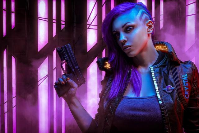 Cyberpunk 2077, bước ngoặt lớn cho dòng game nhập vai thế hệ mới - Ảnh 5.