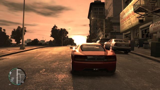 Hoang mang cực độ khi chơi Đạo Mộ Ký Mobile: Ngoài đường thì xe lượn như GTA, đánh quái thì như Diablo 3 - Ảnh 5.