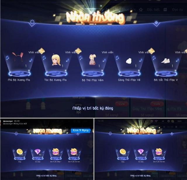 Au iDol: Game âm nhạc TOP 1 trên Store chính thức ra mắt, tặng 3 loại giftcode nhận quà sướng tay! - Ảnh 6.