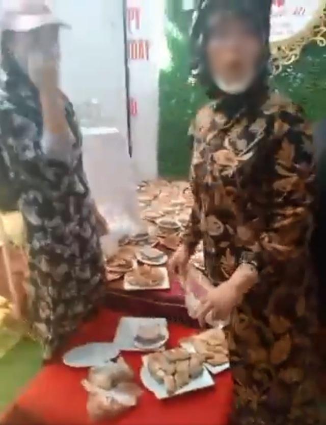 Chuyện hy hữu: Nhà hàng tiệc cưới bị bỏ bom 150 mâm phải nhờ người dân giải cứu, lỗ cả trăm triệu đồng - Ảnh 3.