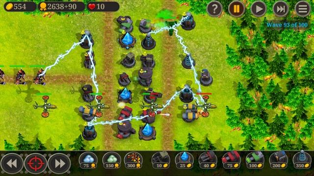 Tam Anh Thủ Thành - Game Tower Defense 3Q đầy độc lạ giữa rừng game Việt - Ảnh 2.