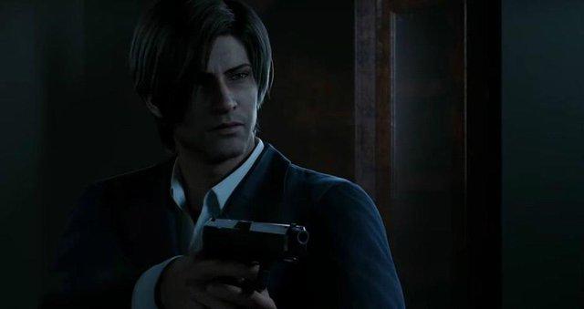 Hé lộ thời điểm côn chiếu Resident Evil Infinite Darkness trên Netflix - Ảnh 2.