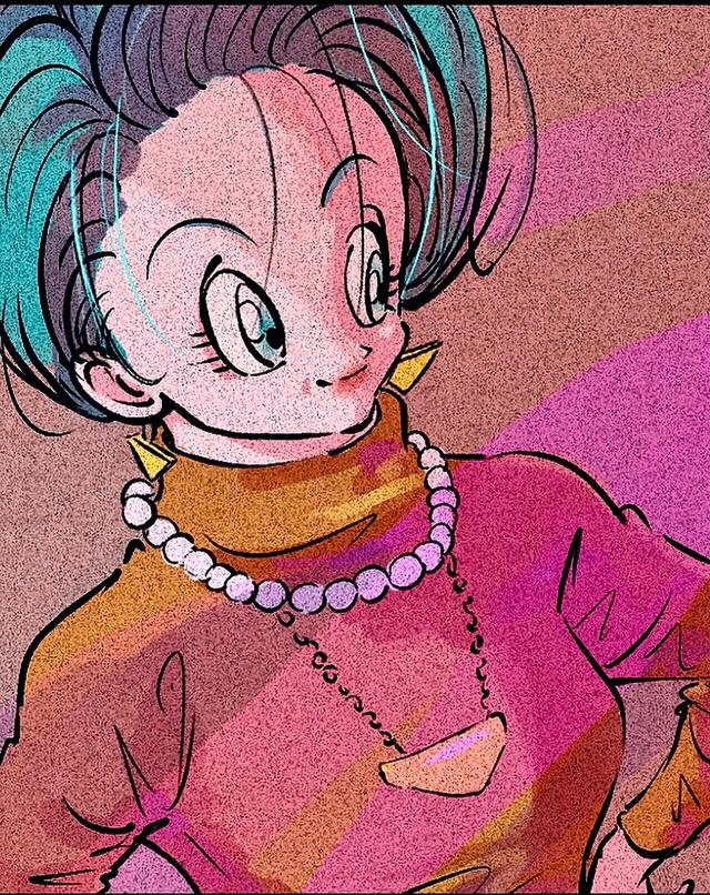 Dàn nhân vật Dragon Ball cute hết nấc qua loạt ảnh fan art đậm chất dễ thương - Ảnh 5.