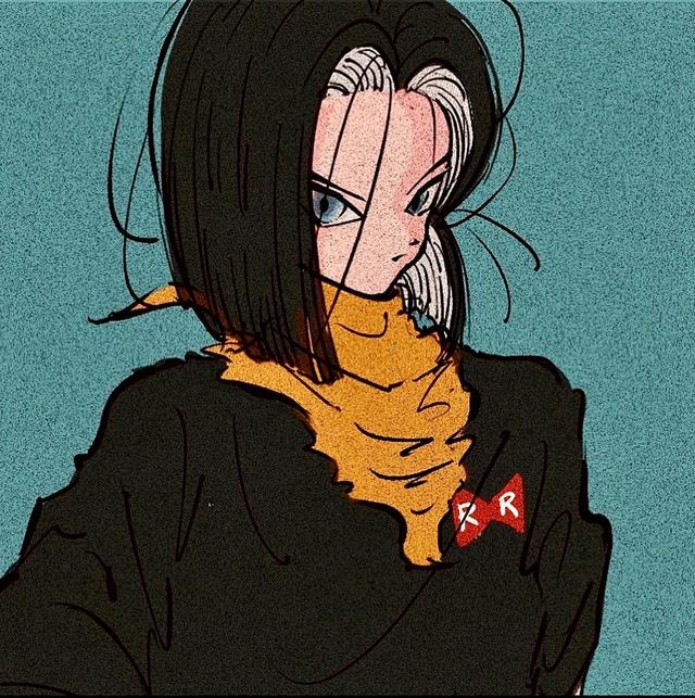 Dàn nhân vật Dragon Ball cute hết nấc qua loạt ảnh fan art đậm chất dễ thương - Ảnh 14.