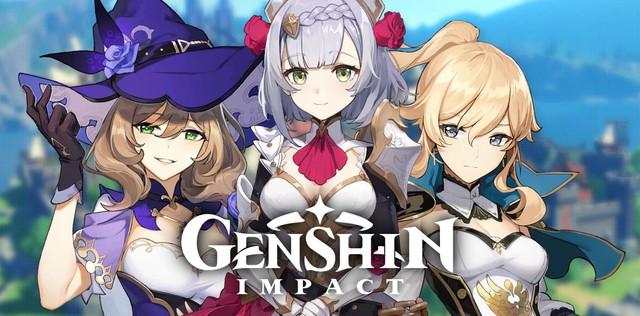 Bạn chơi Genshin Impact khi đang di chuyển trên đường hay ở nhà?