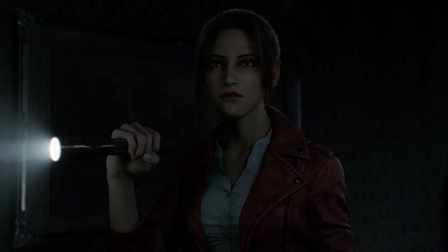 Hé lộ thời điểm côn chiếu Resident Evil Infinite Darkness trên Netflix - Ảnh 3.