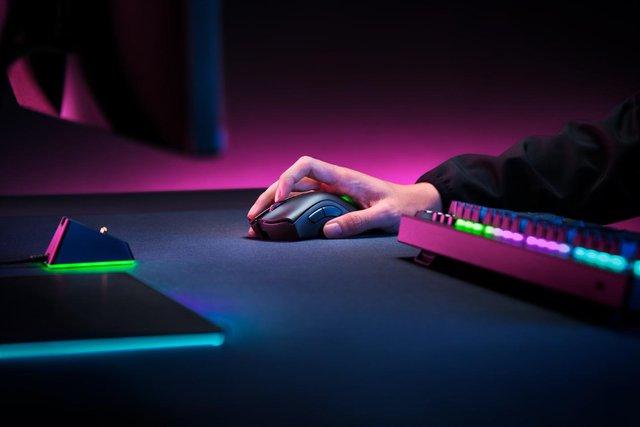 Razer launches pinnacle wireless army - Wireless Flagships - Photo 4.