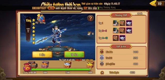 Tam Anh Thủ Thành - Game Tower Defense 3Q đầy độc lạ giữa rừng game Việt - Ảnh 6.