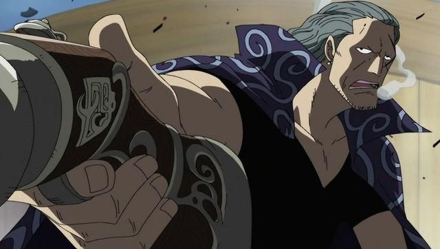 10 nhân vật One Piece có giá trị tiền thưởng chưa xác định, cái tên nào cũng khiến fan cực tò mò - Ảnh 6.