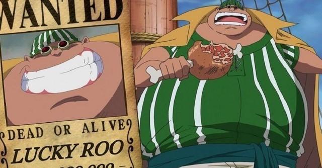 10 nhân vật One Piece có giá trị tiền thưởng chưa xác định, cái tên nào cũng khiến fan cực tò mò - Ảnh 7.