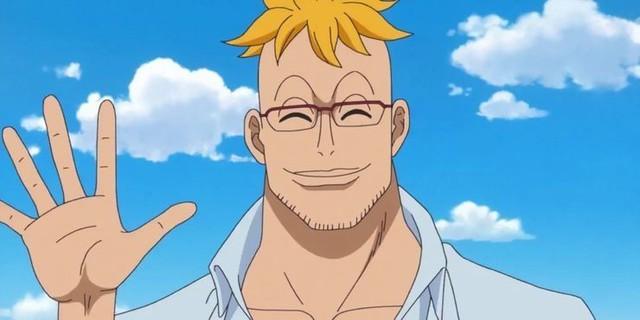 10 nhân vật One Piece có giá trị tiền thưởng chưa xác định, cái tên nào cũng khiến fan cực tò mò - Ảnh 9.
