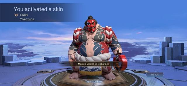Liên Quân Mobile: Tencent tung ưu đãi siêu khủng, tặng toàn skin Sổ Sứ Mệnh thậm chí là món mới cứng - Ảnh 4.
