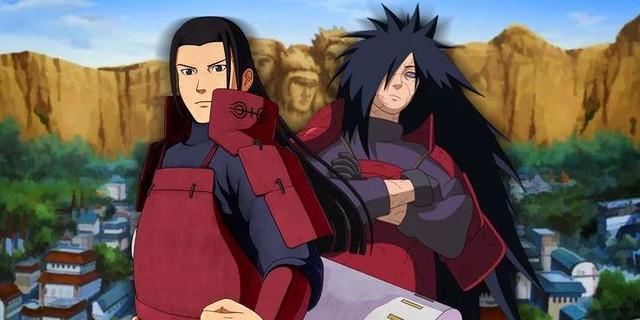 Naruto: Madara chính là tộc nhân vĩ đại nhất của Uchiha, 4 lý do sau đây sẽ lý giải cho điều đó - Ảnh 1.