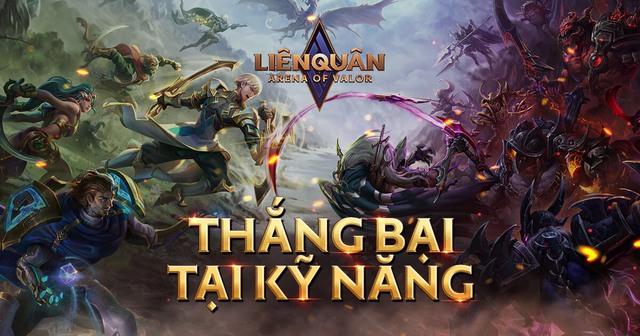 """Nhìn những hình ảnh công khai này, game thủ Liên Quân chỉ biết ngao ngán """"rank Việt giờ nát bét"""" rồi - Ảnh 1."""