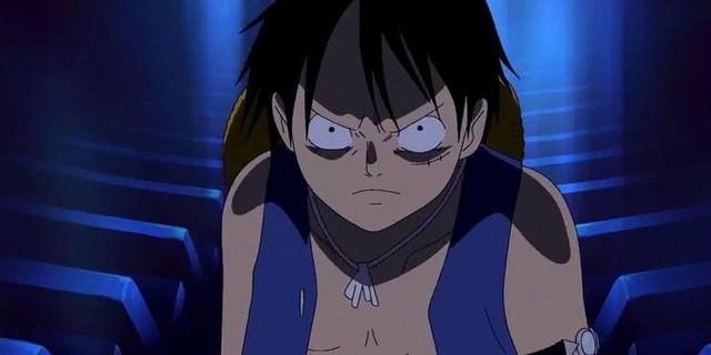 One Piece: Luffy sẽ vượt qua được cái bóng của Roger để trở thành Vua hải tặc - Ảnh 4.