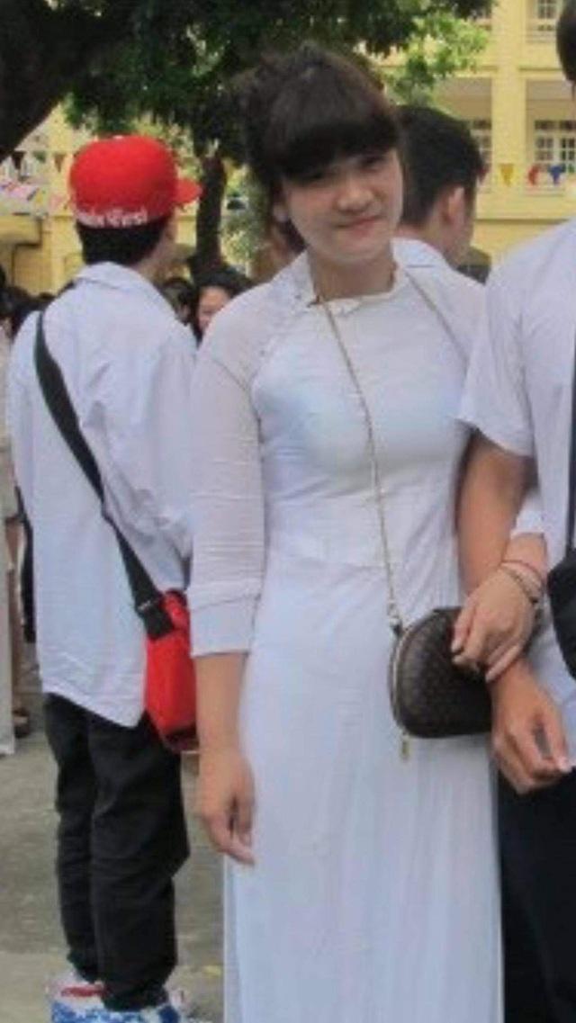 Hot girl gợi cảm nhất làng Tiktok Lê Bống: Body bốc lửa, từng béo 70 kg, không mặc vừa quần áo - Ảnh 4.