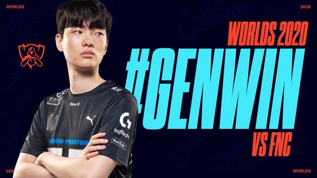 Đứng đầu bảng C nhưng Gen.G vẫn bị netizen Hàn ném đá: Họ chơi còn tệ hơn cả PSG Talon hôm trước - Ảnh 6.