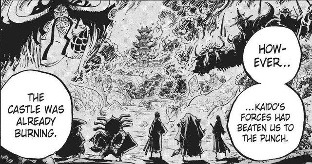 One Piece: Tin được không, Jack mới chính là đứa con trai của Râu Trắng? (P2) - Ảnh 2.