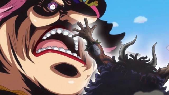 One Piece: Tin được không, Jack mới chính là đứa con trai của Râu Trắng? (P2) - Ảnh 4.