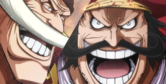 One Piece: Tin được không, Jack mới chính là đứa con trai của Râu Trắng? (P2) - Ảnh 3.