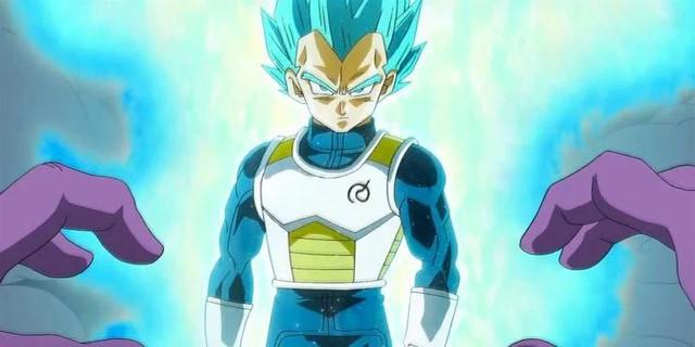 Dragon Ball: Không phải Goku, Vegeta mới là người Saiyan sở hữu trạng thái mạnh nhất của Super Saiyan - Ảnh 1.
