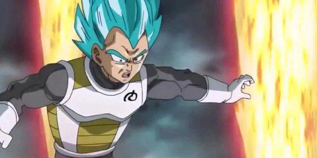 Dragon Ball: Không phải Goku, Vegeta mới là người Saiyan sở hữu trạng thái mạnh nhất của Super Saiyan - Ảnh 2.