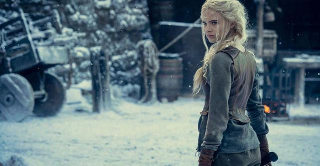 Những hình ảnh đầu tiên về bộ phim The Witcher Season 2 - Ảnh 3.