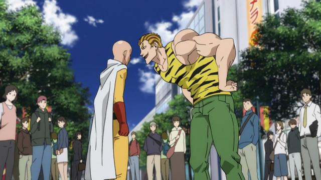 One Punch Man: Top 3 lần Thánh Phồng Saitama tha mạng cho đối thủ thay vì đấm phát chết luôn - Ảnh 4.