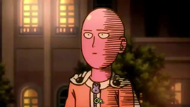 One Punch Man: Top 3 lần Thánh Phồng Saitama tha mạng cho đối thủ thay vì đấm phát chết luôn - Ảnh 1.