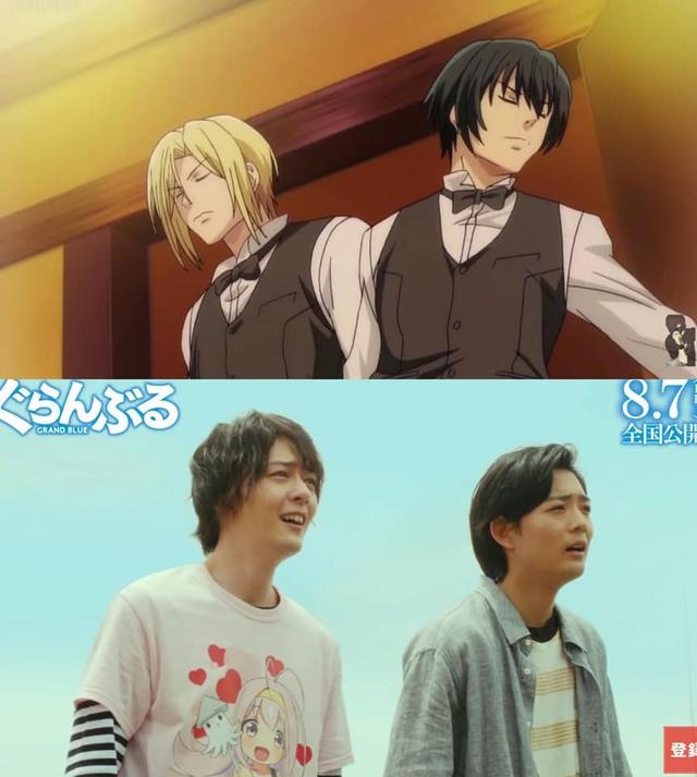 Khi nhân vật anime biến hóa theo phong cách live action, người thăng hoa nhan sắc kẻ lại bị ăn no gạch đá - Ảnh 11.