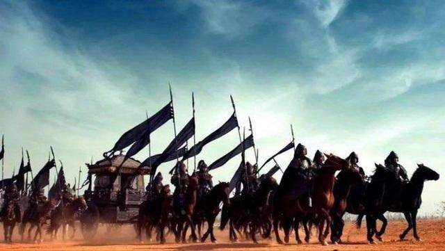 Ngoài Trương Phi và Hạng Võ, đây là 3 đại chiến thần có cái chết tức tưởi bậc nhất lịch sử Trung Quốc - Ảnh 2.