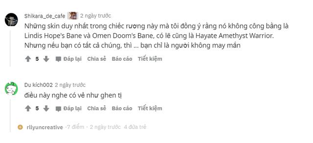 Liên Quân Mobile: Tencent tặng FREE hàng loạt Skin Sổ Sứ Mệnh nhưng vẫn bị game thủ chê thậm tệ vì lý do này - Ảnh 4.