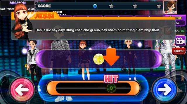 Trải nghiem Audition X - Dance thực thụ trong thế giới âm nhạc sôi động - Ảnh 5.