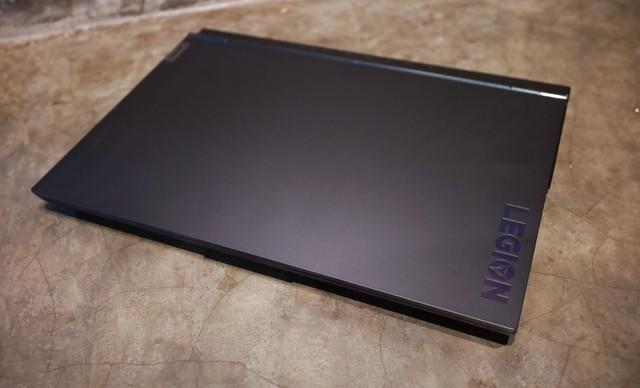 Đánh giá Lenovo Legion 5i - Laptop gaming tầm trung đỉnh của đỉnh - Ảnh 1.