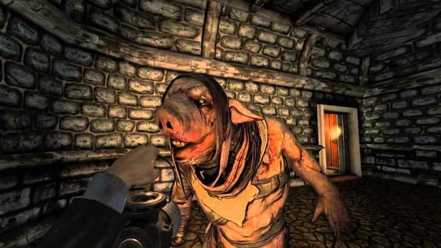 Game kinh dị Amnesia: A Machine for Pigs sắp phát tặng miễn phí 100% - Ảnh 7.