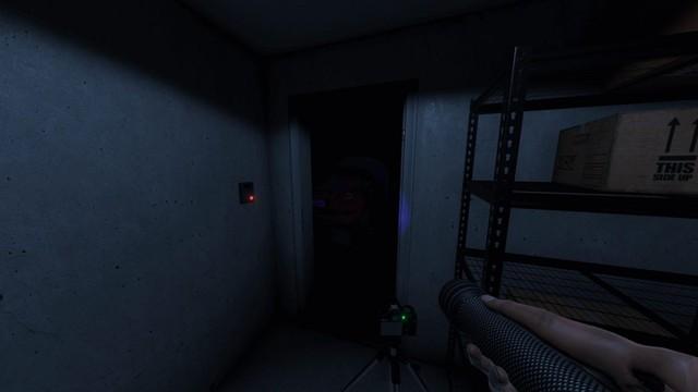 3 tựa game kinh dị siêu sợ, đặc biệt phù hợp cho mùa Halloween năm nay - Ảnh 1.