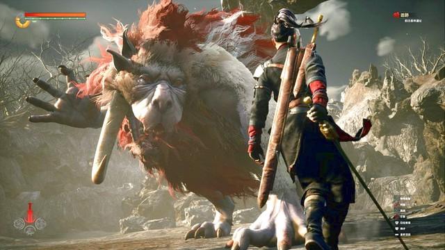 Xuất hiện game nhập vai kiếm hiệp miễn phí 100% trên Steam, đồ họa đẹp như The Witcher 3 - Ảnh 2.