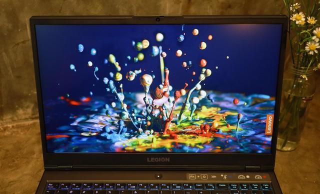 Đánh giá Lenovo Legion 5i - Laptop gaming tầm trung đỉnh của đỉnh - Ảnh 11.