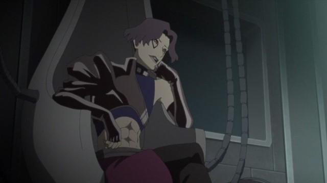 Boruto: 5 phản diện ấn tượng nhưng chỉ được xuất hiện trong anime, kẻ số 4 khiến thầy trò Naruto phải điêu đứng - Ảnh 5.