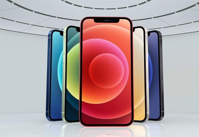 """Chính thức! Có tới bốn phiên bản iPhone 12, giá cực dễ chịu dành cho game thủ, thiết kế trở về với """"huyền thoại"""" - Ảnh 2."""