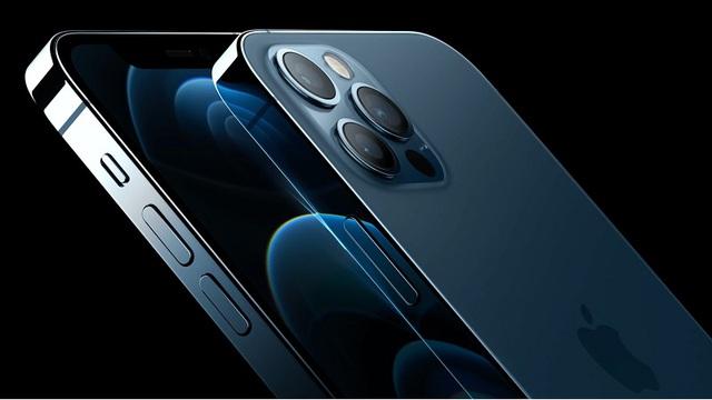 iPhone 12 mạ vàng - Phiên bản đặc biệt có CỦ SẠC sẽ về tay 1 trong 3 siêu Vip này, đầu tiên và duy nhất tại Việt Nam! - Ảnh 1.