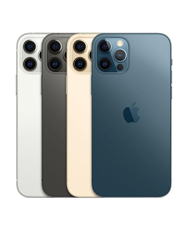 iPhone 12 của Apple sẽ không đi kèm tai nghe và củ sạc, giá cao nhất 44 triệu đồng khi về VN - Ảnh 4.