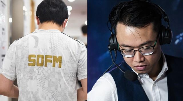 BLV Hoàng Luân: Suning mà vô địch thế giới, tôi sẽ đi cắt tóc và khắc chữ SofM lên đầu - Ảnh 2.